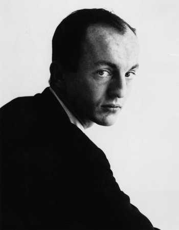 Photo of Frank O'Hara