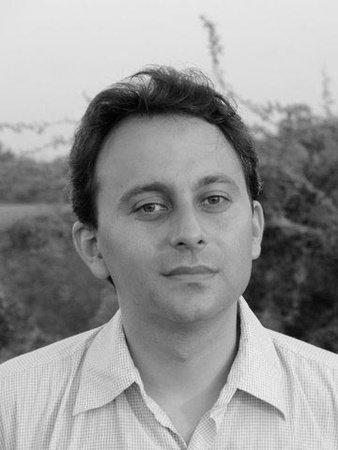 Akash Kapur