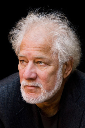 Photo of Michael Ondaatje