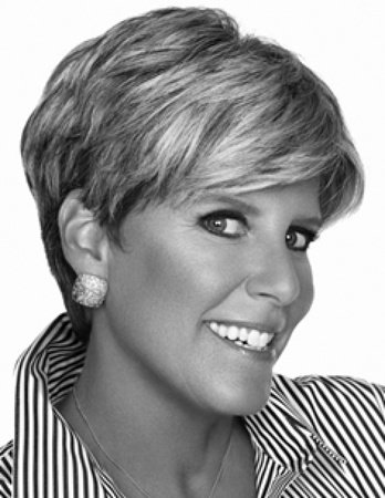 Photo of Suze Orman