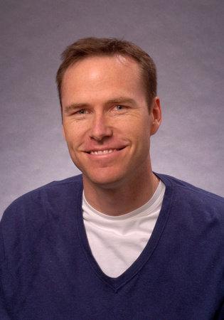 Steve Breen