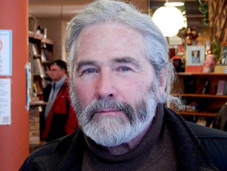 Daniel Ladinsky