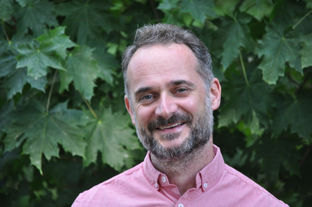 David George Haskell
