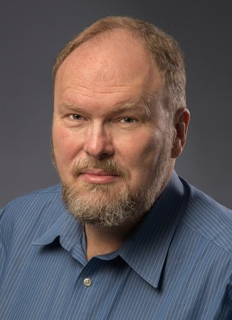 David R. Gillham