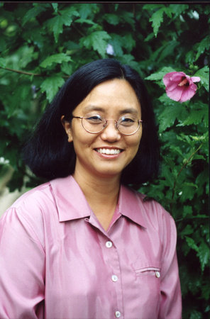 Photo of Linda Sue Park