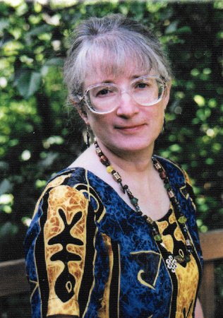 Irene Radford