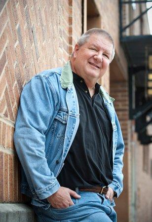 Jeff Guinn