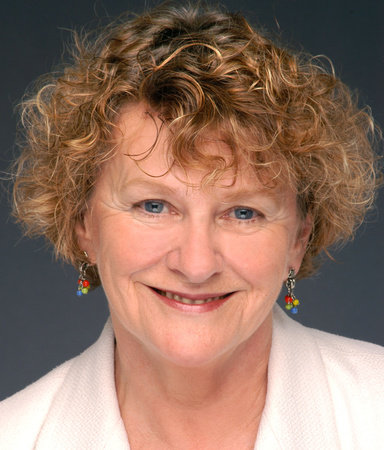 Photo of Sandra Birdsell