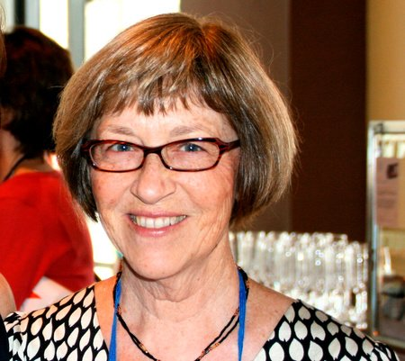 Photo of Kate Moore