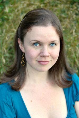 Lindsay Ribar