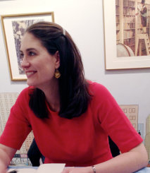 Lisa Graff