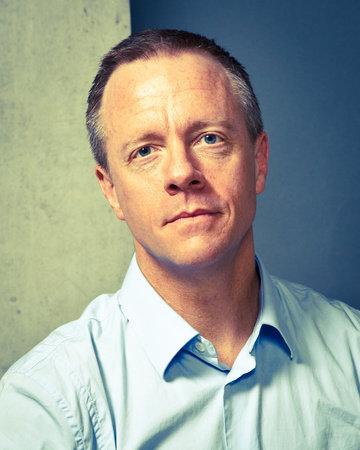 Michael Bryant