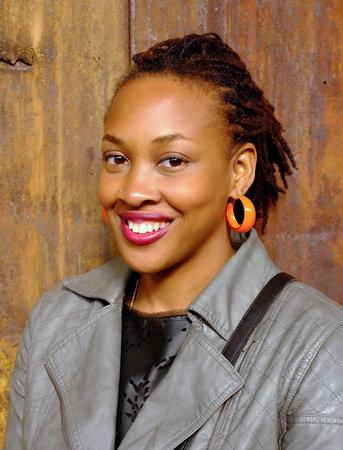 Naomi Jackson