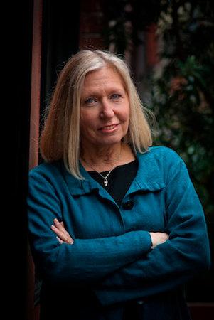 Patricia Bracewell