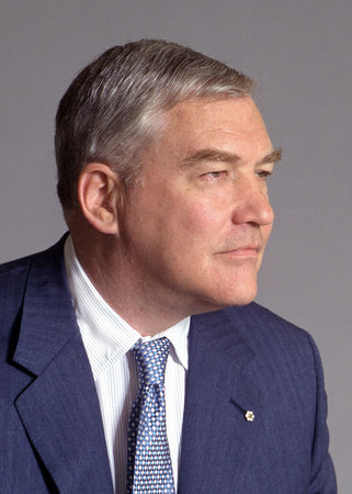 Photo of Conrad Black