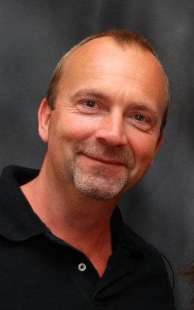 Trevor Silvester