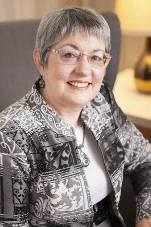 Victoria Thompson