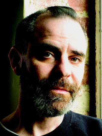 Photo of David Rakoff