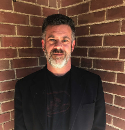 Photo of Michael Redhill