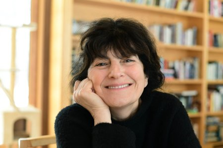 Ruth Reichl - The Unprejudiced Palate