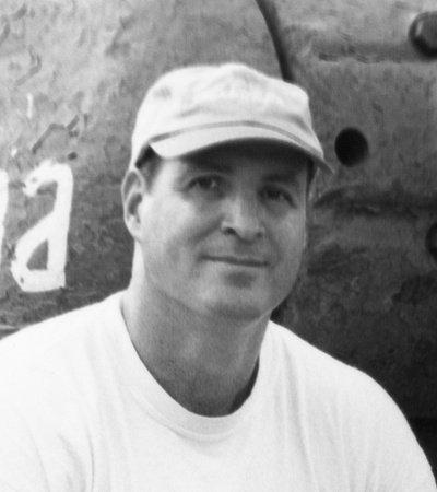 Photo of David L. Robbins