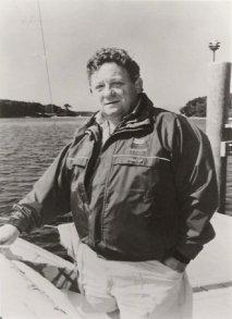 Patrick Robinson