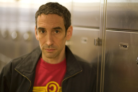 Photo of Douglas Rushkoff