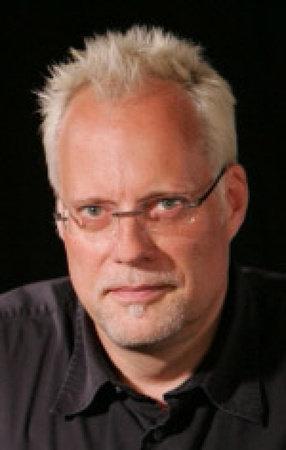 Photo of J.G. Sandom