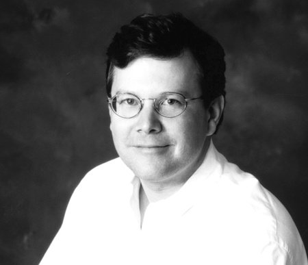 Photo of Peter Schweizer