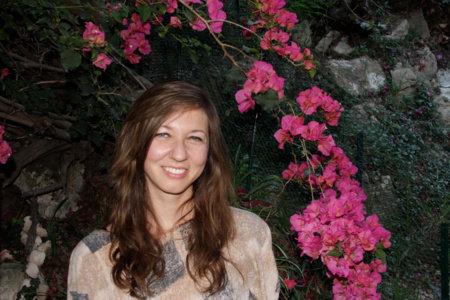 Photo of Joanna Neborsky
