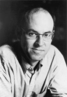 David Shenk