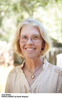 Jane Smiley - 13 Ways of Looking at the Novel