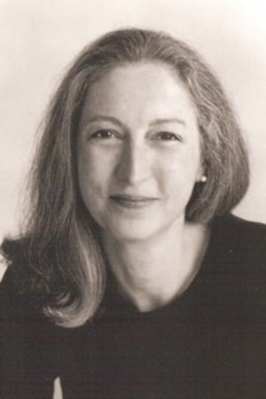 Photo of Stephanie Spinner