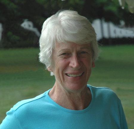 Judith St. George