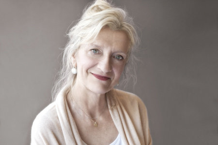 Photo of Elizabeth Strout