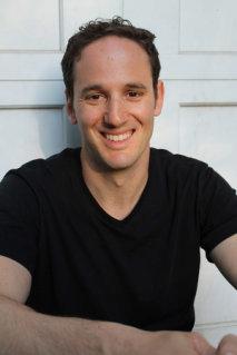 Jake Halpern