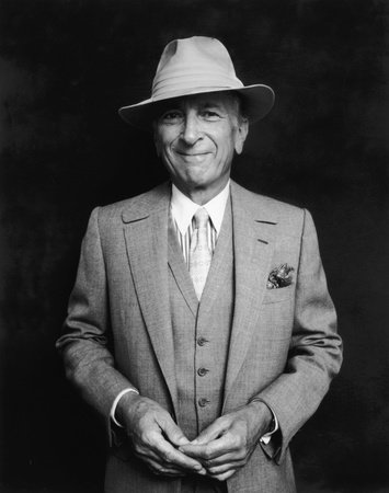 Photo of Gay Talese