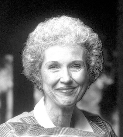 Photo of Phyllis Tickle