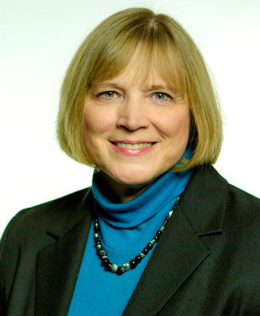 Photo of Cynthia Tobias