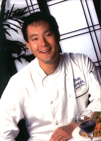 Photo of Ming Tsai