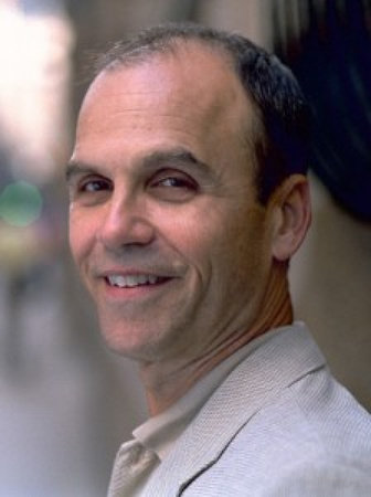 Photo of Scott Turow