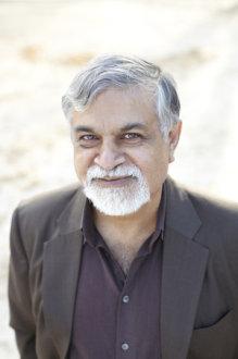M.G. Vassanji - The Magic of Saida