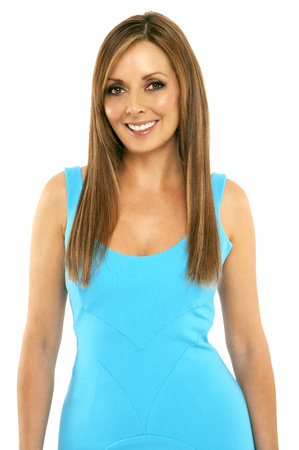 Photo of Carol Vorderman