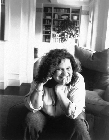 Photo of Wendy Wasserstein