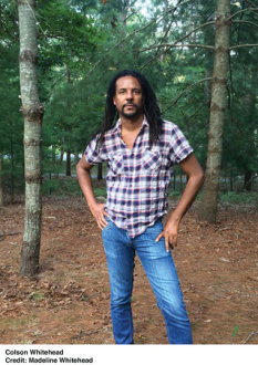 Colson Whitehead - Selected Stories from the O. Henry Prize Stories 2002