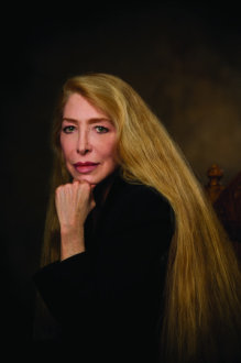 Lucie Brock-Broido - Stay, Illusion