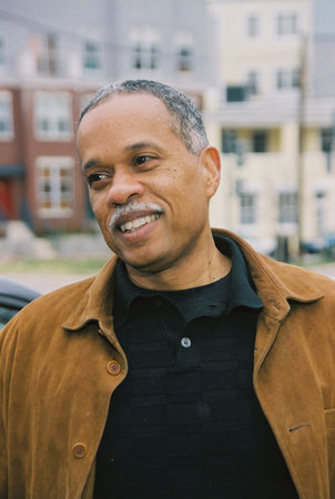 Photo of Juan Williams