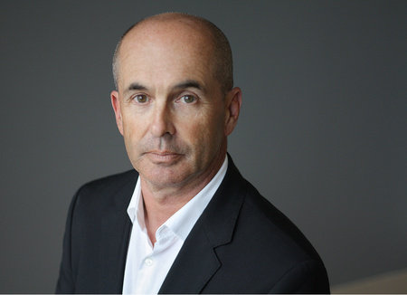 Photo of Don Winslow