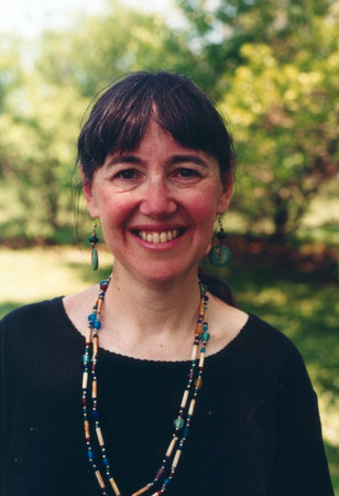 Photo of Frieda Wishinsky