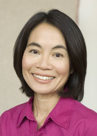 Photo of Jan Wong